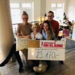 Vánoční charitativní MK bazar